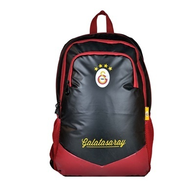 Galatasaray Sırt Çantası Renkli